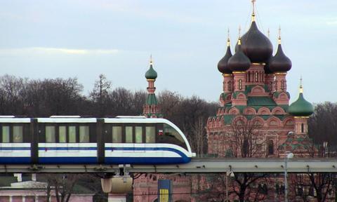 Rosyjskie koleje chcą przywrócić turystyczne objazdy po kraju, jak w czasach ZSRR