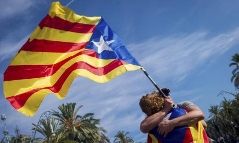 Premier Katalonii chce zgody Madrytu na kolejne referendum niepodległościowe