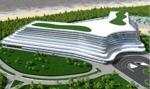 Największy hotel w Polsce rośnie nad Bałtykiem