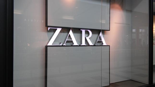 Zara wprowadza w Polsce zautomatyzowany punkt odbioru zamówień