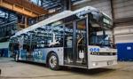 Do samorządów trafi 1,3 mld zł na zeroemisyjne autobusy