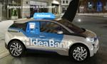 Bankomat zamówisz jak taksówkę. Przywiezie go samochód Idea Banku