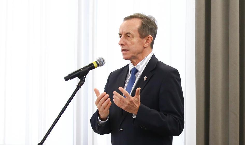 Grodzki: W Senacie powstanie zespół ds. reformy wynagrodzeń
