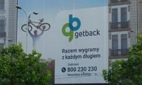 GetBack infekuje innych emitentów