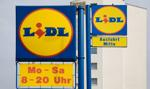 Niemieccy rolnicy blokowali wejścia do magazynów Lidla