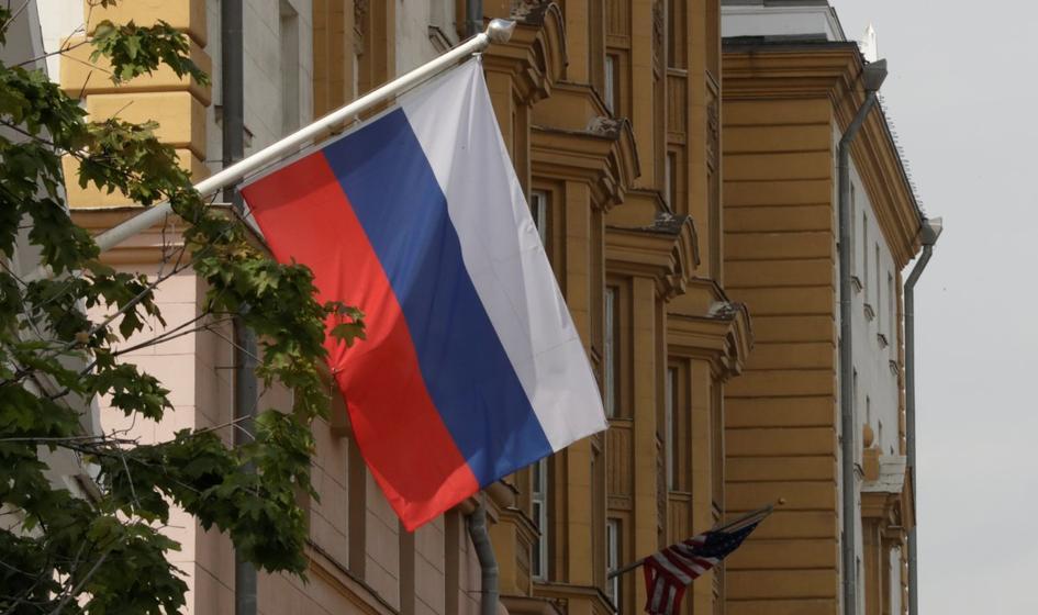 Grupa broniących praw człowieka rosyjskich prawników rozwiązała się w obawie przed prokuraturą