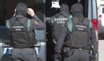 Hiszpania: policja zatrzymała prawdopodobnego sponsora dżihadystów