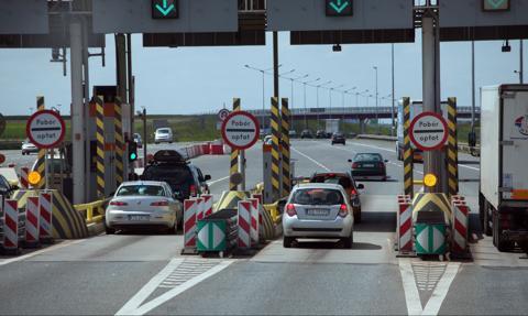 Sieć płatnych dróg mocno się wydłuży o trasy szybkiego ruchu