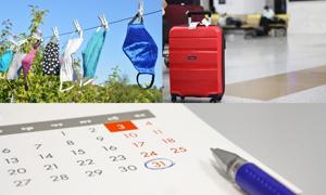 Kiedy warto wziąć urlop w 2021 roku? Sprawdzamy dni wolne od pracy
