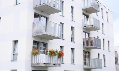 Morawski: Ceny mieszkań wciąż rosną, niezaburzone kryzysem