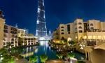 Nowa droga wodna w Dubaju