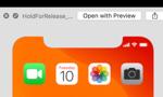 Wypłynęła data premiery nowego modelu iPhone'a. Konferencja Apple już 10 września?