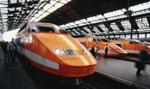 Ogromna strata francuskich kolei z powodu pandemii
