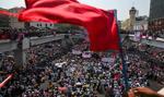 Związki zawodowe wzywają do ogólnokrajowego strajku przeciwko juncie