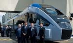 Polskie koleje planują kupno kolejnych szybkich pociągów