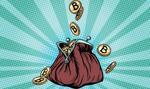 Przedświąteczna przecena bitcoina. -27 proc. od szczytu