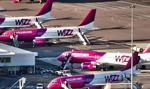 Wizz Air uruchamia nowe połączenia do Izraela, Norwegii i na Ukrainę