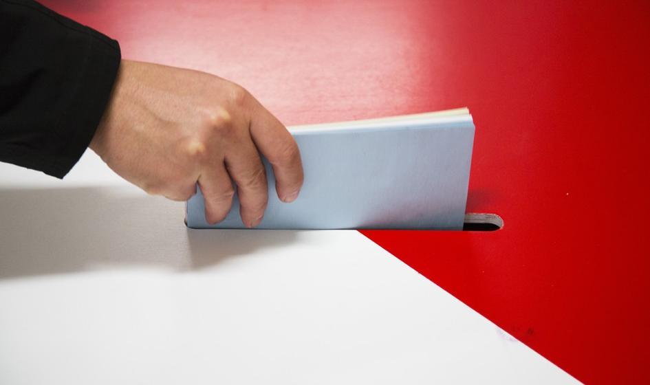 PKW: mogą być problemy z rejestrami wyborców