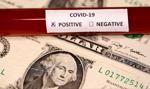 Ostre spadki w końcówce sesji na Wall Street