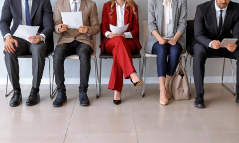 Rynek pracy trzyma się nieźle