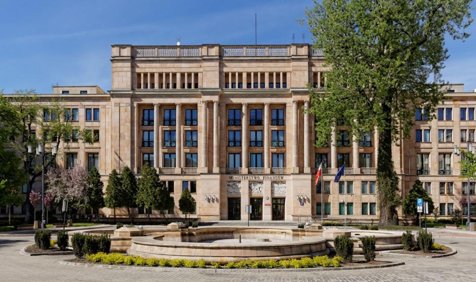 Ministerstwo Finansów zmniejszyło tegoroczne koszty obsługi długu