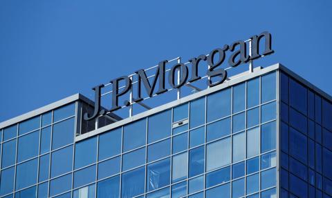 JP Morgan liderem obrotów na rynku akcji GPW w listopadzie