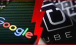 Spółka Google'a pozywa Ubera za projekt samochodu autonomicznego