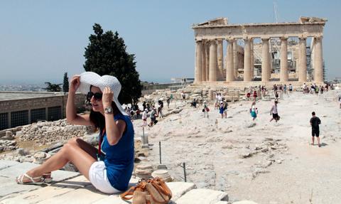 W Grecji powołano urzędnika ds. upałów