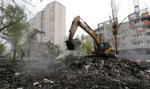 Moskwa chce wyburzyć tysiące kamienic