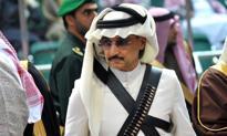 Saudyjski książę przeznaczy 32 mld dolarów na cele charytatywne