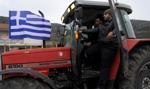 Grecja: protesty rolników przeciwko reformie emerytur
