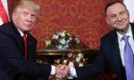W czerwcu w USA Trump chciałby spotkać się z Dudą?