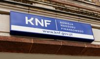 Agenci CBA weszli do Komisji Nadzoru Finansowego