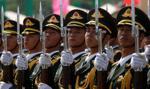 Chiny zredukują armię o 300 tys. żołnierzy. Wojskowi protestują