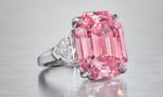 W Genewie osiągnięto rekordową cenę za różowy diament