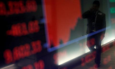 Mocne spadki w Ameryce. Rynek w okowach nowego lockdownu