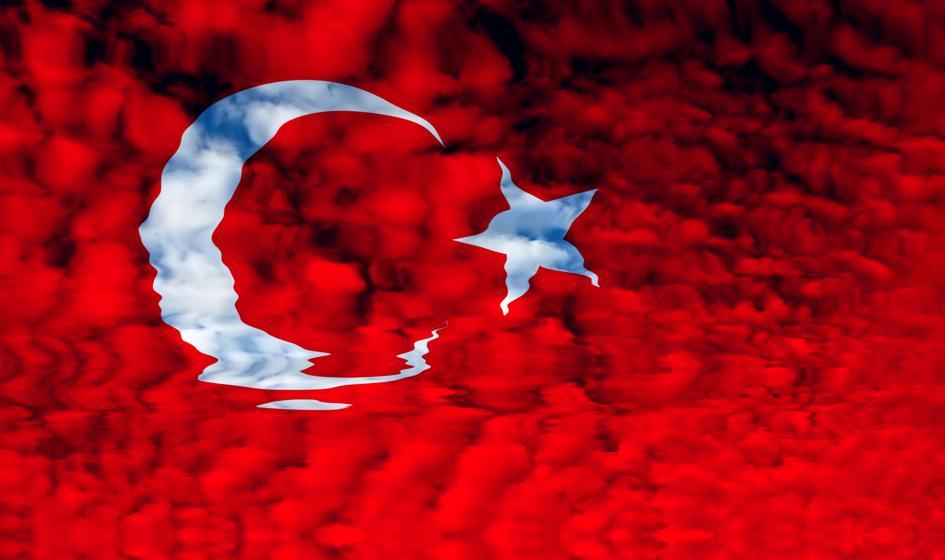 Turecki piątek na giełdach. Na GPW największe spadki od pół roku