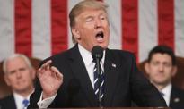 Trump przemówił. Konkretów wciąż niewiele