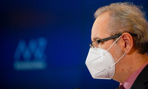 Minister zdrowia o pandemii w Polsce: wojna trwa, ale jesteśmy już po lądowaniu w Normandii