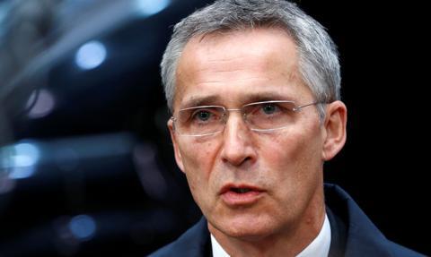 NATO podjęło decyzję o utworzeniu nowego centrum kosmicznego w Ramstein