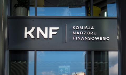 KNF: Polins i Swissone Group na liście ostrzeżeń