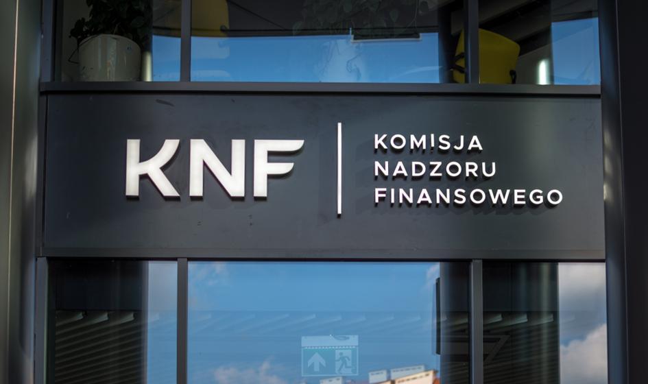 Wantuch Investment oraz Patrycja Kojder-Orent TANIA KASA na liście ostrzeżeń KNF