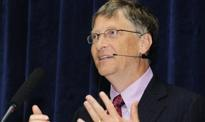 Bill Gates chce pomóc biednym bankowością mobilną
