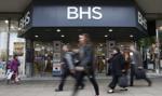 Brytyjska sieć handlowa BHS ogłosiła niewypłacalność