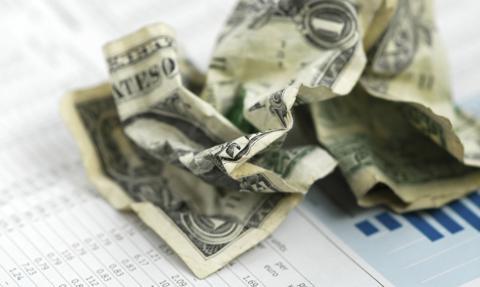 Inflacja w Stanach Zjednoczonych najwyższa od upadku Lehman Brothers