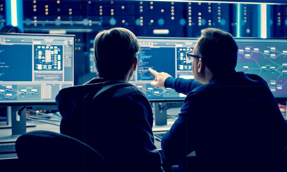 W Polsce AI robi się w IT. Inne branże w tyle za Europą