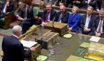 May i Corbyn nie szczędzą sobie uszczypliwości