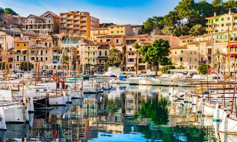Protesty na Balearach przeciw przymusowi wynajmowania mieszkań biednym