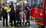 Po Barcelonie drugi atak terrorystyczny w Cambrils