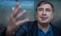 Wzloty i upadki Micheila Saakaszwiliego